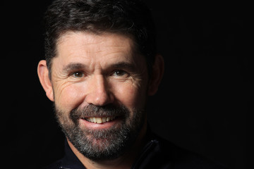 Padraig Harrington European Best Pictures Of The Day - January 08, 2019