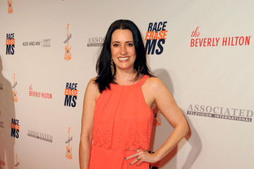 Paget Brewster 23rd Annual Race To Erase MS Gala - Red Carpet
