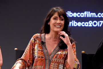 Paget Brewster 'Another Period' Premiere - 2017 Tribeca Film Festival