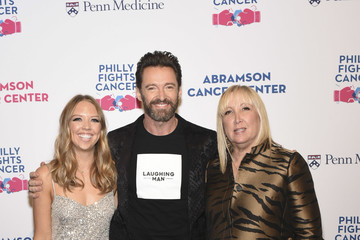 Paige Dietz Philly Fights Cancer: Round 5 Starring Hugh Jackman, John Mulaney, And Andy Grammer