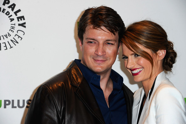 Do Castle And Beckett Dating In Real Life