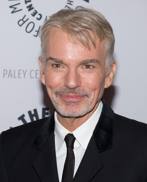 Billy Bob Thornton The Paley Center For Media