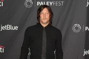 "The Paley Center For Media's 2019 PaleyFest LA - ""The Walking Dead"""