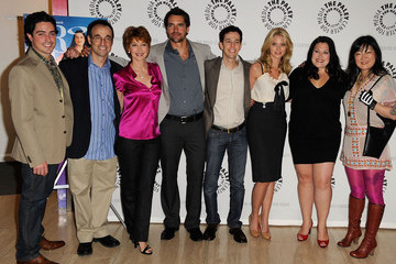 "Alex Taub Paley Center For Media Presents ""Drop Dead Diva: Season One Finale"""