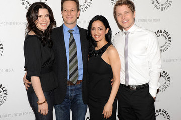 """Julianna Margulies Josh Charles The Paley Center For Media Presents An Evening With """"The Good Wife"""""""