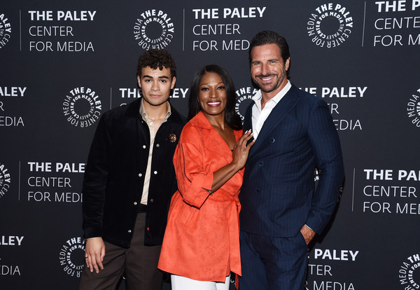 """The Paley Center For Media Presents An Evening With Tyler Perry's """"The Oval"""""""