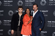 "The Paley Center For Media Presents An Evening With Tyler Perry's ""The Oval"""