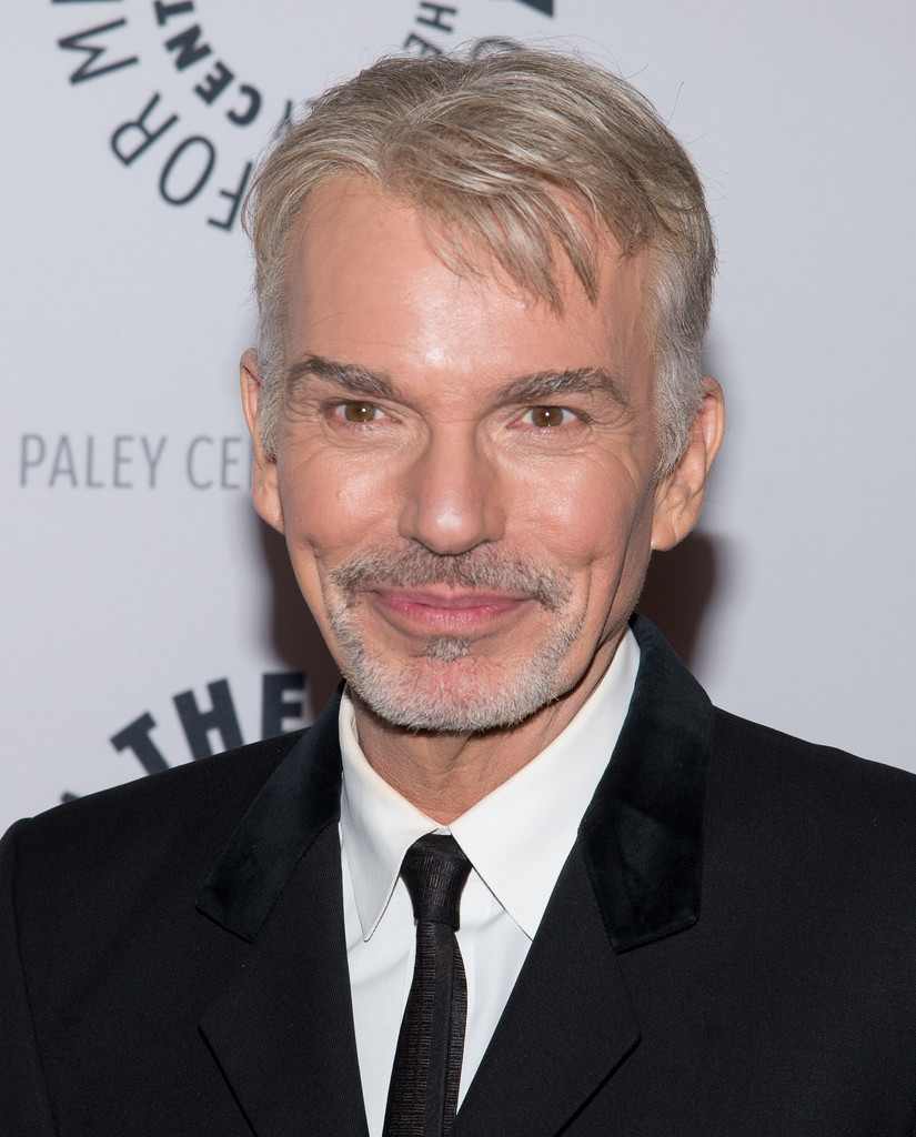 Billy Bob Thornton in The Paley Center For Media Presents ...