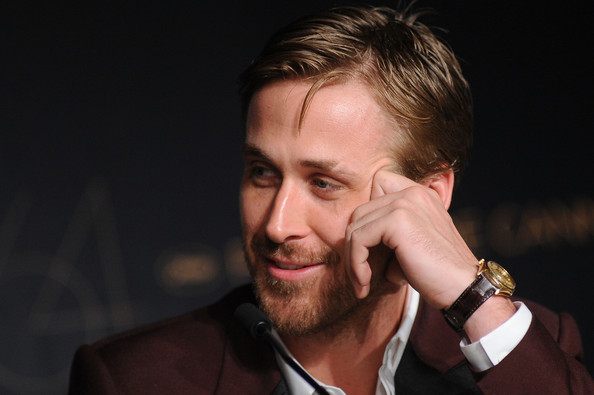 Actor Ryan Gosling attends the Palme d'Or Winners Press Conference during the 64th Annual Cannes Film Festival at Palais des Festivals on May 22, 2011 in Cannes, France.