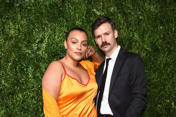 Paloma Elsesser 14th Annual CFDA/Vogue Fashion Fund Awards - Arrivals