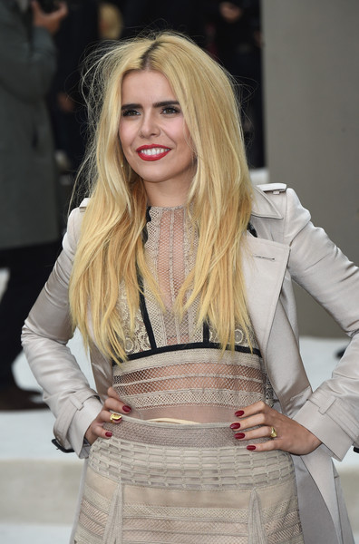 Paloma Faith Nude Photos 59