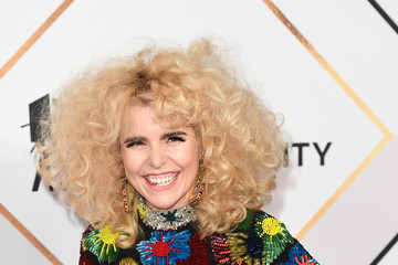 Paloma Faith BBC Sports Personality Of The Year 2018 - Red Carpet Arrivals