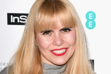 Paloma Faith EE InStyle Party - Red Carpet Arrivals