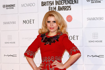 Paloma Faith Moet British Independent Film Awards 2014 - Red Carpet Arrivals