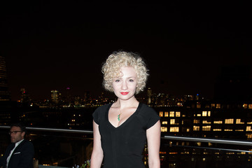 """Paloma Garcia-Lee The Cinema Society And Gents Host A Screening Of Magnolia Pictures' """"Prince Avalanche"""" - After Party"""