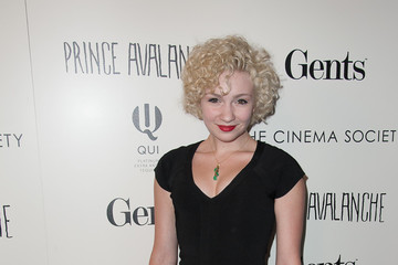 """Paloma Garcia-Lee The Cinema Society And Gents Host A Screening Of Magnolia Pictures' """"Prince Avalanche"""" - Arrivals"""