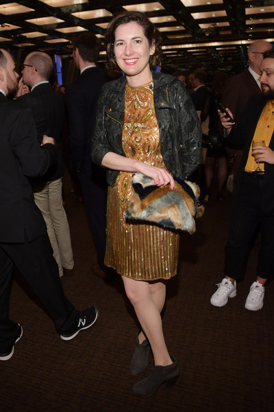 34th Annual Lucille Lortel Awards - After Party