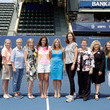Pam Shriver Bank of the West Classic: Day 7