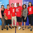 Pam Shriver Up2Us Sends Mentors to Underserved Communities