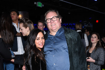 Pamela Adlon Premiere Of Paramount Pictures' 'Bumblebee' - After Party