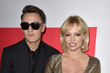 Pamela Anderson 'The Gunman' Premieres in LA — Part 2