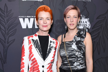 Pamela.Goldammer 12th Annual Women In Film Oscar Nominees Party Presented By Max Mara With Additional Support From Chloe Wine Collection, Stella Artois And Cadillac - Red Carpet
