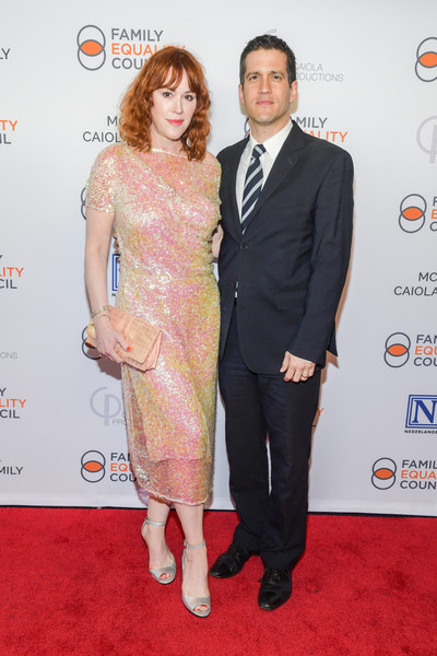 Family Equality Council's 'Night At The Pier' Gala