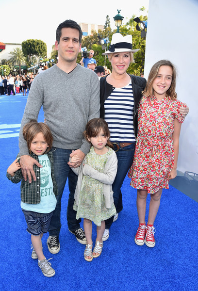 The World Premiere Of Disney's 'Tomorrowland' At Disneyland, Anaheim, CA - Red Carpet