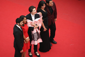 "Panos H. Koutras ""Macbeth"" Premiere - The 68th Annual Cannes Film Festival"