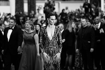 Paola Turani Alternative View - The 72nd Annual Cannes Film Festival