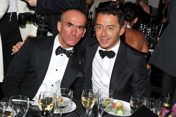 Paolo Diacci Reca Group For amfAR