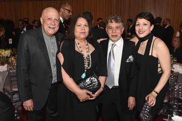 Paquito D'Rivera Jazz At Lincoln Center's 30th Anniversary Gala - Inside
