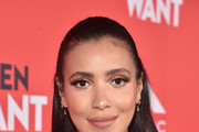 """Julissa Bermudez attends the premiere of Paramount Pictures and BET Films' """"What Men Want"""" at Regency Village Theatre on January 28, 2019 in Westwood, California."""