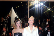 Tilda Swinton Photos Photo