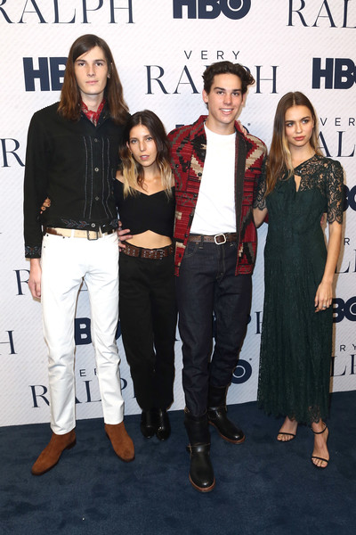 Premiere Of HBO Documentary Film 'Very Ralph' - Arrivals