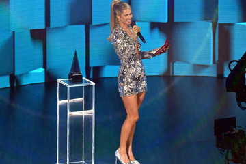 Paris Hilton 2020 American Music Awards - Show