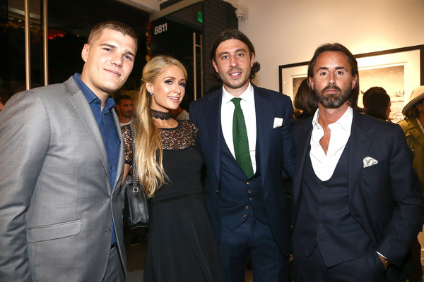 Grand Opening Maddox Gallery Los Angeles