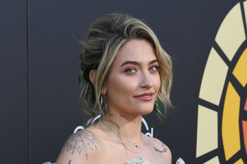 Paris Jackson CTAOP's Night Out 2021: Fast And Furious
