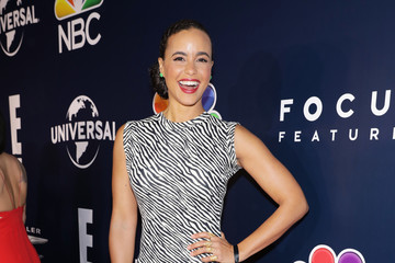 Parisa Fitz-Henley Universal, NBC, Focus Features, E! Entertainment Golden Globes After Party Sponsored by Chrysler