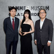 Park Chan-wook Hammer Museum's 17th Annual Gala In The Garden