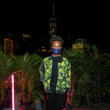 Parker Kit Hill LaQuan Smith Dinner - September 2020 - New York Fashion Week: The Shows