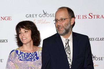 Parker Posey 'Love Is Strange' Screening in NYC