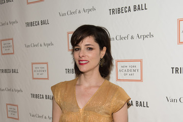 Parker Posey Celebrities Attend the 2015 Tribeca Ball