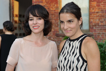 Parker Posey Rachel Comey - Front Row - Mercedes-Benz Fashion Week Spring 2015