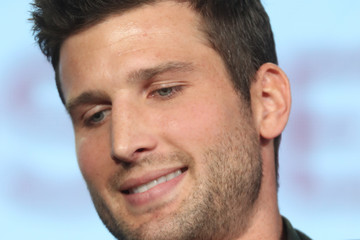 Parker Young 2017 Winter TCA Tour - Day 14