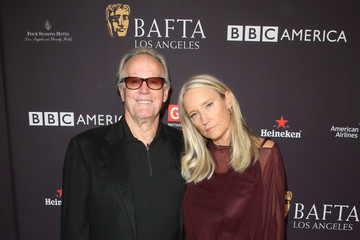 Parky Fonda The BAFTA Los Angeles Tea Party - Arrivals
