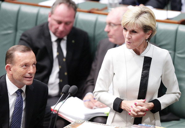 parliament resumes following tony smith s election to