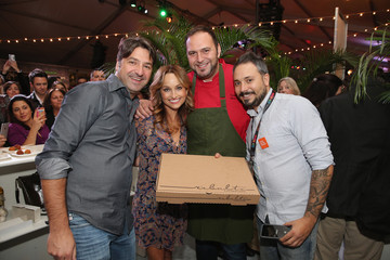 Pasquale Cozzolino Giada De Laurentiis' Italian Feast Presented by Ronzoni - Sponsored by The New York Post
