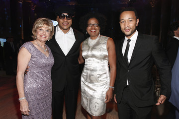 Pat Clemency Celebs at the Make-A-Wish Metro Gala