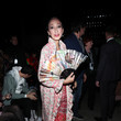 Pat Cleveland Anna Sui - Front Row - February 2020 - New York Fashion Week: The Shows